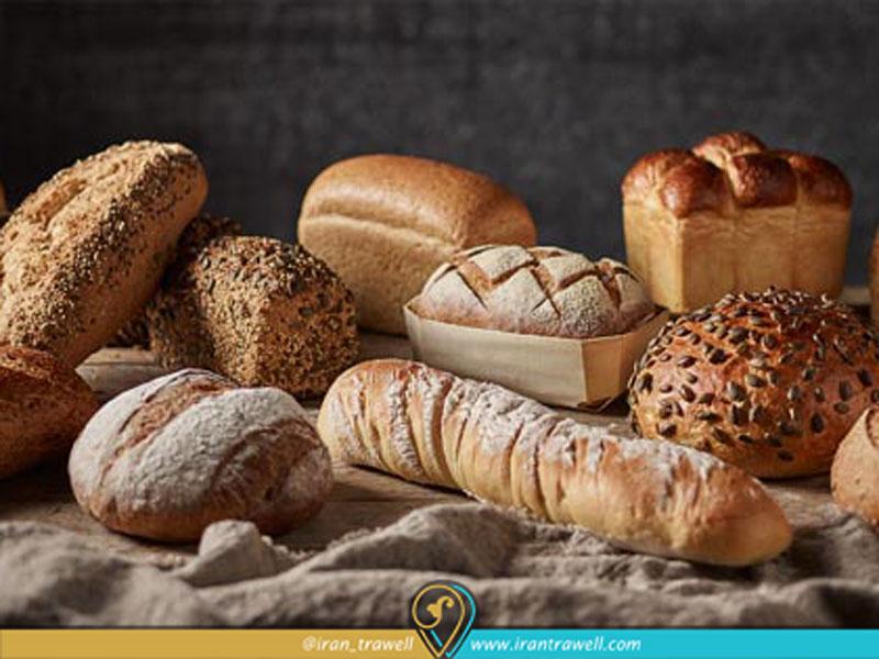 bulk bread
