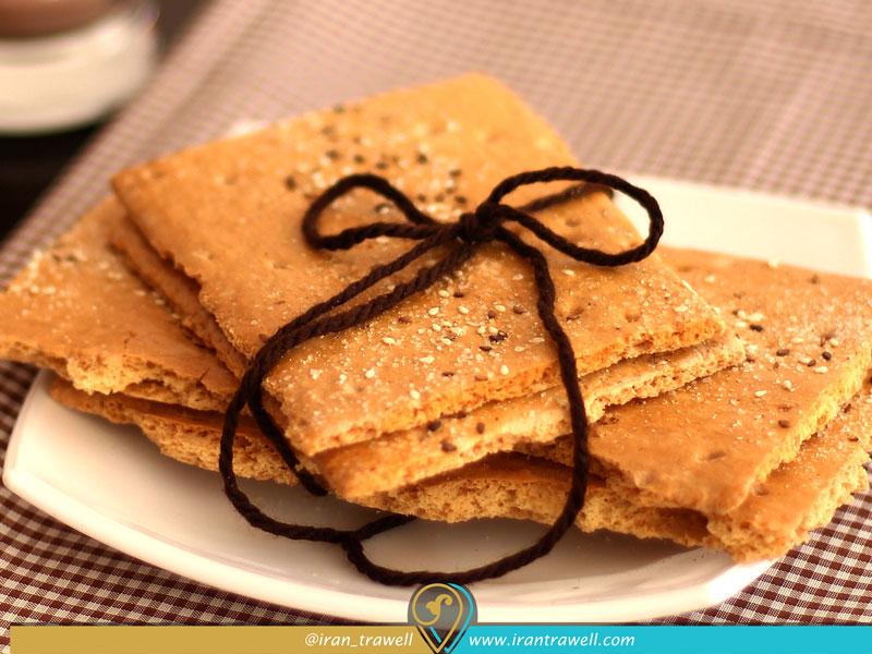 ghandi bread