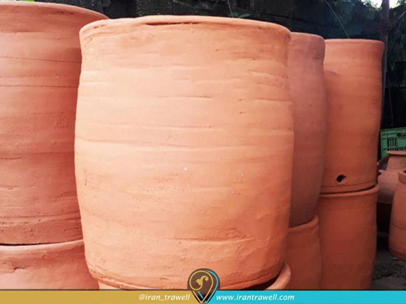 crockery tandoor