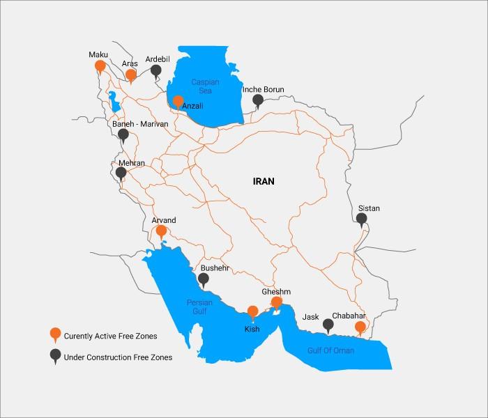 Iran Visa-Free