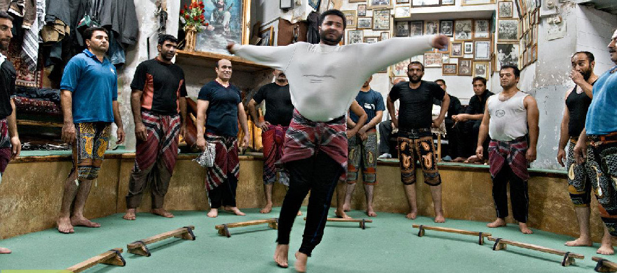 Varzeshe Zoorkhneyi | Rich Iranian Culture in the Body of an Ancient Sport
