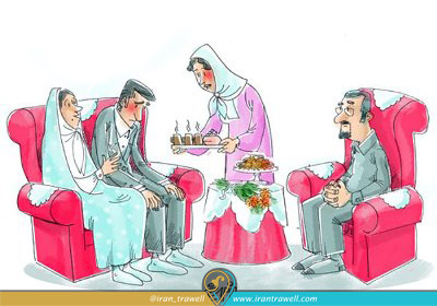 marriage in Iran
