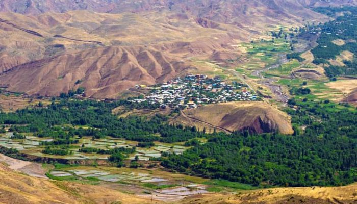 On the trail of Iran's 'Assassins' in the Alborz Mountains