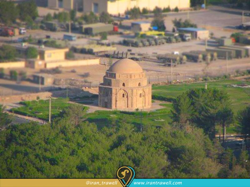 Dome of Jabalieh