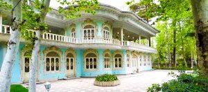 Tamashagah Zaman Museum